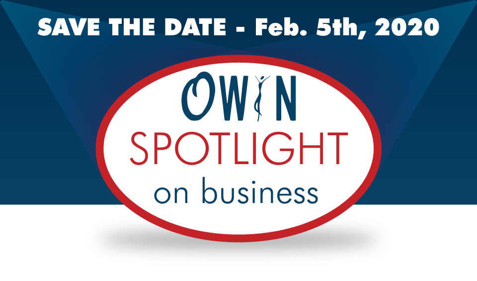Save The Date for Spotlight on Business - Feb 5th, 2020
